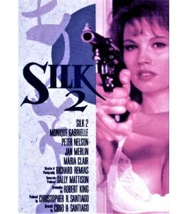 Silk 2 starring Monique Gabrielle on DVD