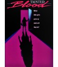 Tainted Blood starring Raquel Welch on DVD