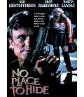 No Place To Hide starring Drew Barrymore & Kris Kristofferson on DVD