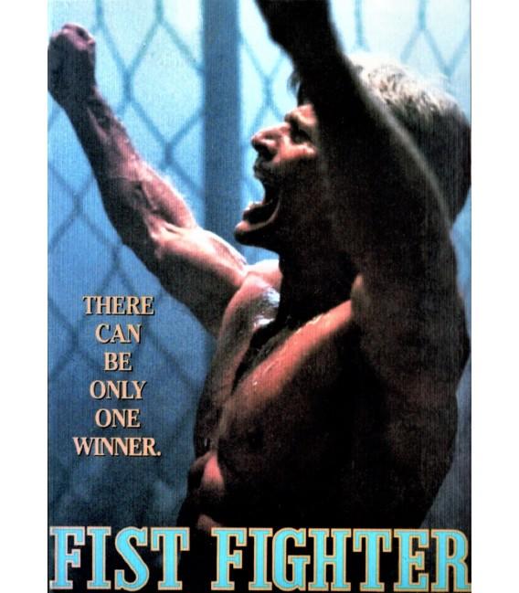 Fist Fighter starring Jorge Rivero on DVD