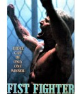 Fist Fighter starring Jorge Rivero on DVD