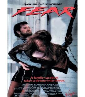 Fear starring Frank Stallone & Kay Lenz on DVD