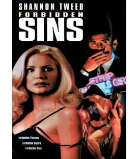 Forbidden Sins starring Shannon Tweed on DVD