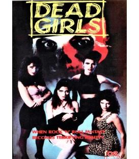 Dead Girls on DVD