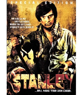 STANLEY Special Edition on DVD