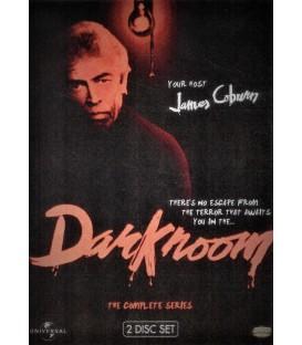 Darkroom starring James Coburn 2 DVD set complete series