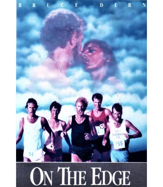On The Edge starring Pam Grier & Bruce Dern on DVD