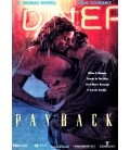 Payback special director's cut starring Joan Severance on DVD