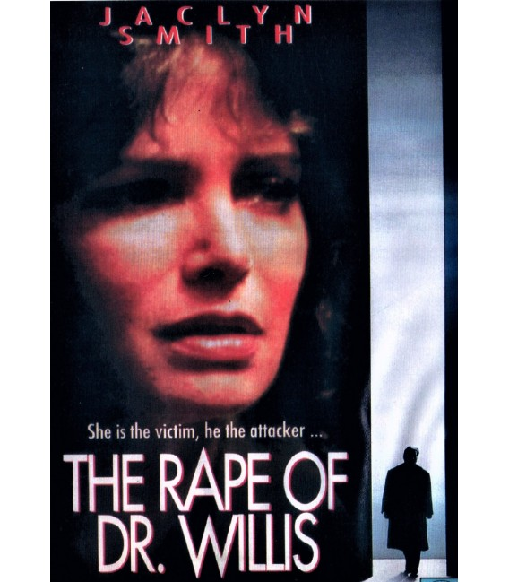 The Rape of Dr. Willis starring Jaclyn Smith on DVD