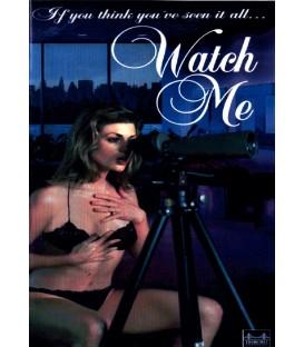 Watch Me starring Jennifer Burton on DVD