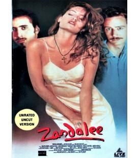 Zandalee starring Nicolas Cage & Judge Reinhold uncut unrated version on DVD