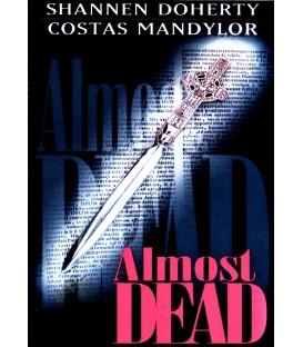 Almost Dead starring Shannen Doherty on DVD