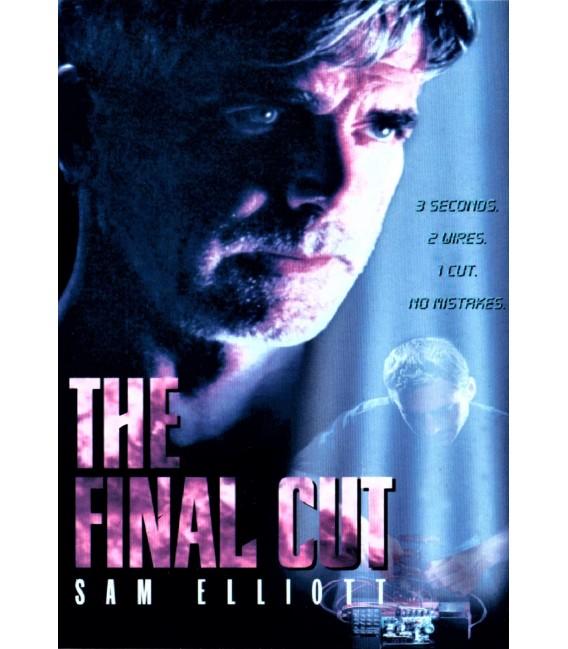 The Final Cut starring Sam Elliott on DVD