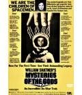 Mysteries of the Gods starring William Shatner on DVD