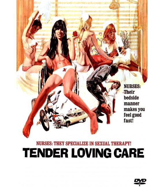 Tender Loving Care on DVD