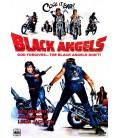 Black Angels aka Black Bikers From Hell on DVD