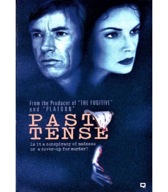 Past Tense starring Scott Glenn on DVD