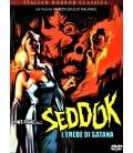 Atom Age Vampire UNCUT aka Seddok on DVD