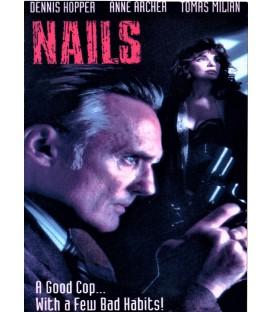 Nails starring Dennis Hopper & Anne Archer on DVD