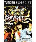 The Turkish Exorcist aka Seytan on DVD
