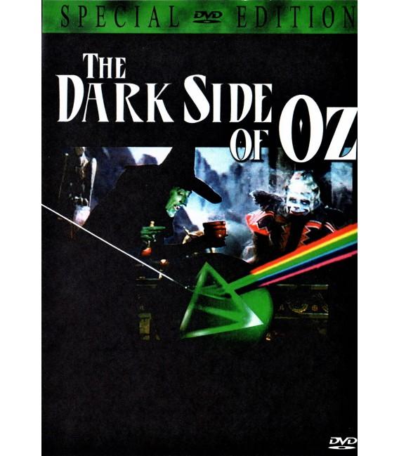 Dark Side of the Rainbow aka The Dark Side of Oz on DVD