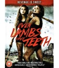 Even  Lambs Have Teeth on DVD