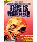 Stephen King's This Is Horror on DVD