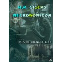 H.R. Giger's NECRONOMICON and the Making of Alien dvd documentary