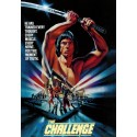 The Challenge DVD