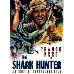THE SHARK HUNTER rare Enzo G. Castellari DVD