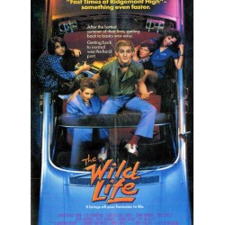 The Wild Life DVD starring Chris Penn