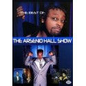 Best of the ARSENIO HALL Show 4 dvd set