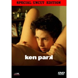 KEN PARK Uncut Edition on imported DVD