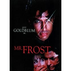 Mr. Frost DVD