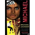 MICHAEL JACKSON THE LEGEND CONTINUES 1988 SHOWTIME SPECIAL DVD