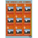 The Brides Are Coming by Emir Kusturica dvd
