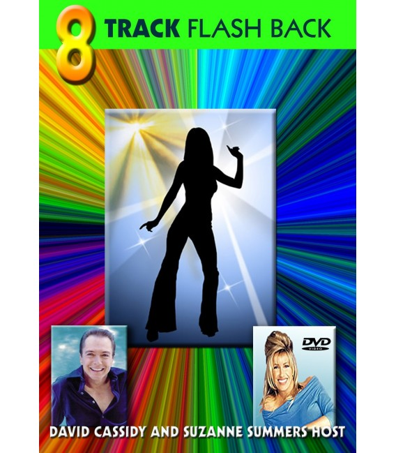 8 Track Flashback