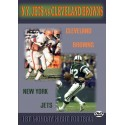 1970 1st Monday Night Football game - NY Jets vs Cleveland Browns