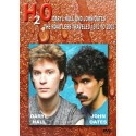 Daryl Hall and John Oates 1972 - 2002 2 dvd set
