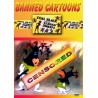 Racial Banned Cartoons Boxed set
