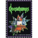 GOOSEBUMPS Complete TV series on 8 dvd's