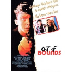 Out Of Bounds starring Anthony Michael Hall