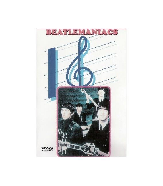 Beatlemaniacs dvd