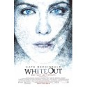 Whiteout starring Kate Beckinsale mini movie poster