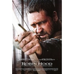 Robin Hood mini movie poster