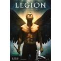 Legion advance glossy mini poster
