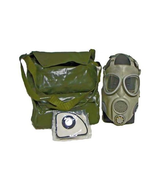 East German/Czech M10 Gas Mask