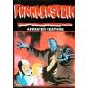 Frankenstein animated feature film dvd