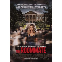 The Roommate advance glossy original movie poster