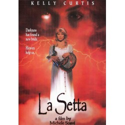 LA SETTA aka The Sect / The Devil's Daughter DVD